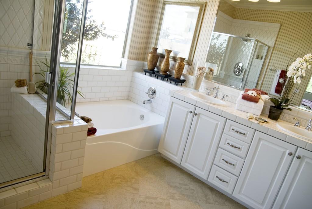 Tile for Bathroom remodel norman ok