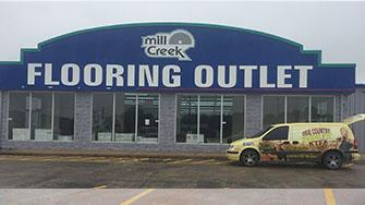 Flooring Outlet Muskogee Ok