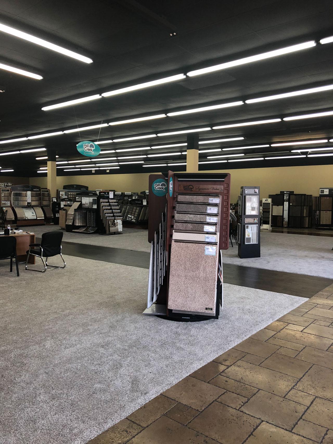Wichita Kansas Flooring Store Carpet Hardwood Tile